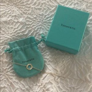Authentic Tiffany's bracelet